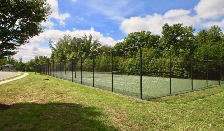 Leeland Station Tennis Courts
